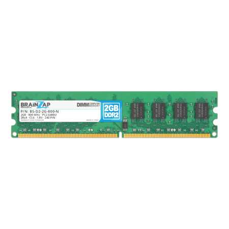 DDR2 PC Speicher (DIMM 240 PIN)