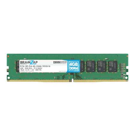 DDR4 PC Speicher (DIMM 288 PIN)