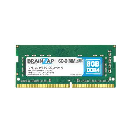 DDR4 Notebook Speicher (SO-DIMM 260 PIN)